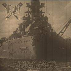 NG - Bismarck Digi-CD