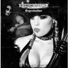 Kirchenbrand - Gegenkultur LP