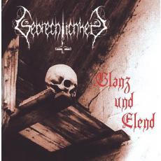 Gebrechlichkeit - Glanz und Elend CD