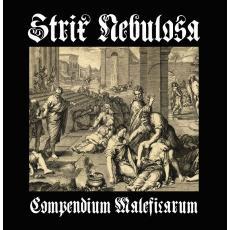 Strix Nebulosa - Compendium Maleficarum CD