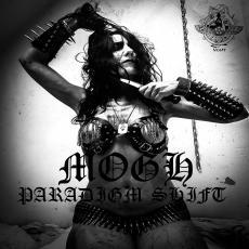 Mogh - Paradigm Shift Digi-CD