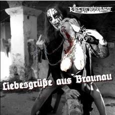 Kirchenbrand - Liebesgrüße aus Braunau 7 EP (Testpressung)