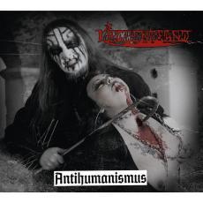 Kirchenbrand - Antihumanismus Digi-CD