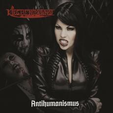 Kirchenbrand - Antihumanismus CD