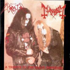 Morbid / Mayhem - A Tribute to the Black Emperors LP