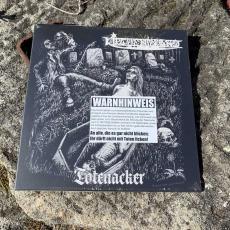 Kirchenbrand - Totenacker EP