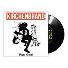 Kirchenbrand - Böser Onkel EP (Black Vinyl)