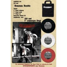 Kirchenbrand - Braunau Bundle Vinyl-Set