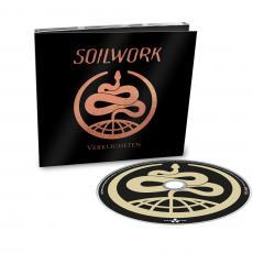 Soilwork - Verkligheten Digi-CD