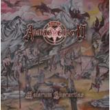 Dark Armageddon - Maiorum Obscuritas CD
