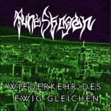 Rune Skogen - Wiederkehr des ewig Gleichen Digi-CD