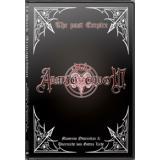 Dark Armageddon - The past Empire 2-CD-Box