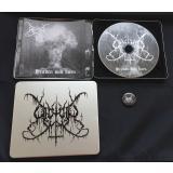Unholy War - Heaven will burn CD (lim. Blechbox)