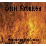 Strix Nebulosa - Compendium Maleficarum Digi-CD
