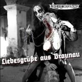 Kirchenbrand - Liebesgrüße aus Braunau 7 EP (Testpressing)