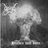 Unholy War - Heaven will burn LP (Testpressung)