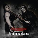 Kirchenbrand - Antihumanismus LP (Testpressing)