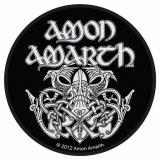 Amon Amarth - Odin (Aufnäher)