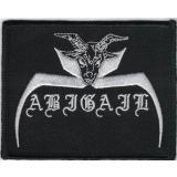Abigail - Logo (Aufnäher)