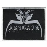 Abigail - Logo (Patch)