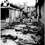 Mogh - Nuke Mena LP (Testpressung)