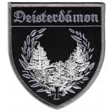 Deisterdämon - Coat of Arms (Patch)