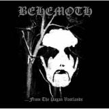 Behemoth - From the Pagan Vastlands CD