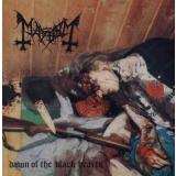 Mayhem - Dawn of the Black Hearts CD