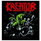 Kreator - Pleasure To Kill Aufnäher
