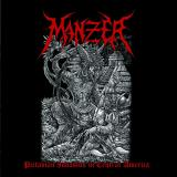 Manzer - Pictavian Invasion in Central America 2CD