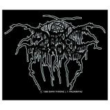 Darkthrone - Lurex Logo (Patch)