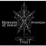 Celtic Frost - Nemesis Of Power / Prototype CD