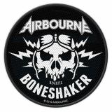 Airbourne - Boneshaker Aufnäher